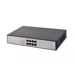 Brickcom PS-588I 8-Port 10/100M PoE Fast Ethernet Switch
