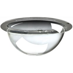 Videolarm RCMR7T Tinted replacement dome for the MR7T series