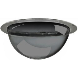 Videolarm RCTMR5 Tinted replacement dome for the MR5T