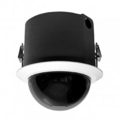 Pelco S6220-FW1 Spectra Enhanced 20x HD In-Ceiling Network Speed Dome