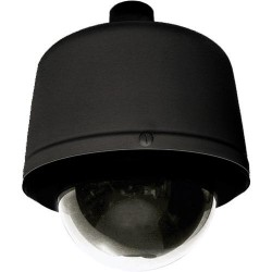 Pelco S6230-PB1 2 Megapixel Spectra Enhanced HD Indoor Pendant IP Network High-Speed PTZ Clear Lower Dome, 30X Lens, Black