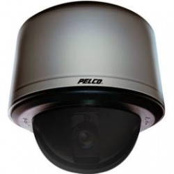 Pelco SD423-PG-0 Spectra IV SL 23x Pendant Mount Indoor Dome System
