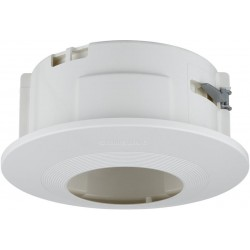 Samsung SHD-3000F Indoor In-Ceiling Housing for Dome Cameras