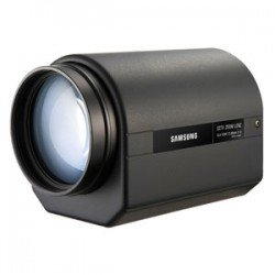 Samsung Security SLA-12240 1/2-inch C-Mount Motorized 20X Zoom Lens (12 - 240mm)