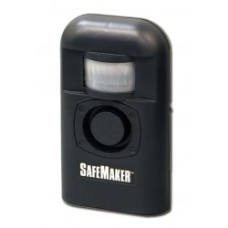 United Security Products SMA-H-BLACK Portable Area Motion Detector