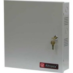 Altronix SMP5CTX Power Supply/Charger - 12VDC or 24VDC