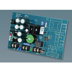 Altronix SMP7 Power Supply/Charger - 12VDC or 24VDC