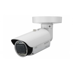 Sony SNC-EB632R Outdoor 1080p IR Network Bullet Camera