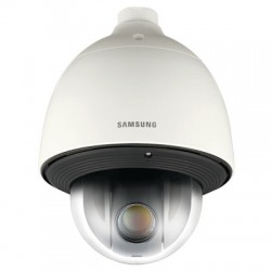 Samsung SNP-5430H 43x 1.3Mp HD Outdoor Network Vandal PTZ Camera