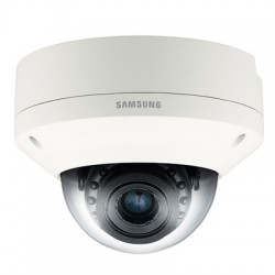 Samsung SNV-6084R 2MP Full HD Outdoor IR Network Vandal Dome