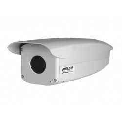 Pelco SP-TM314 Sarix Fixed IP or NTSC Thermography Camera w/14mm Lens