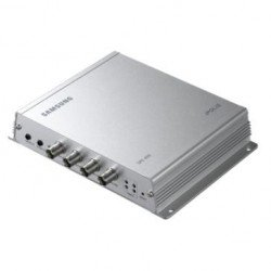 Samsung Security SPE-400 4-Channel H.264 Network Video Encoder