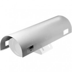 Pelco SS8006 Sun Shield for EH8106 & EH8106L Only