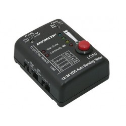Seco-Larm ST-BT03Q Battery Tester