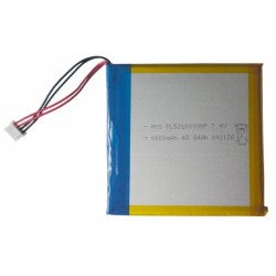 SecurityTronix ST-IP-TEST-BATTERY Replacement Battery