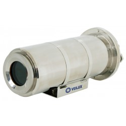 Veilux SVEX-T100A Explosion Proof Camera Housing