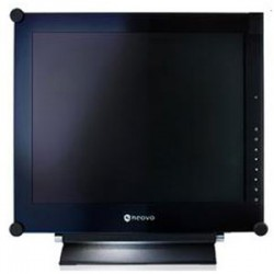 AG Neovo SX-17P 17-inch Professional LCD Monitor with Optical Glass