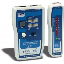 TRENDnet TC-NT2 Network Cable Tester