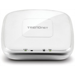 TRENDnet TEW-755AP N300 Wireless PoE Access Point with S/W Controller