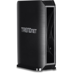TRENDnet TEW-824DRU AC1750 Dual Band Wireless AC Router /w Streamboost