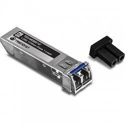 TRENDnet TEG-MGBS10 Mini GBIC Single-mode LX (10km) Module