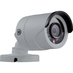 Interlogix TVB-2201 700TVL TruVision 3.6mm Lens IR Bullet Camera