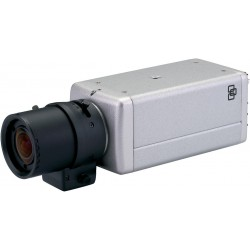 Interlogix TVC-5120-1-N 550TVL True Day/Night Box Camera