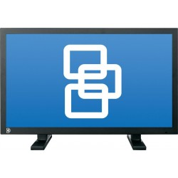 Interlogix TVM-3200 32-inch TruVision HD LED Monitor