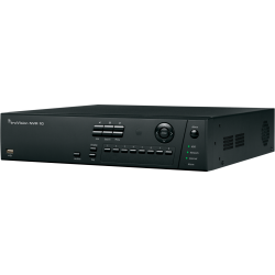 Interlogix TVN-1016S-6T 16Ch TruVision NVR with Built-in PoE Switch