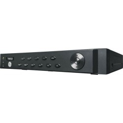 Interlogix TVR-1004-250-B TruVision DVR 10, 4 Channel 250 GB Storage