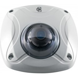 Interlogix TVW-4101 TruVision 960H Outdoor IR Wedge Dome, 2.8mm
