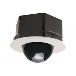 Sony UNI-IFF7T3 7' Indoor Recessed Ceiling Housing for Fixed Camera