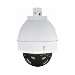 Sony UNI-ONL7T7 7in Ultra-High PoE Outdoor Pendant Housing, Tint