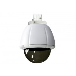 Sony UNI-ORS7T1 Outdoor Vandal Resistant Housing with H/B, Pendant Mount for SNC-RZ30N / SNC-RZ50N