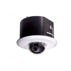Sony UNI-ILD3C3 3-inch Indoor Recessed Plenum Ready Housing for SNC-DH140, DH240, DM110, DS10 and DF50N