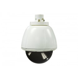 Sony UNI-INL7T2 Indoor, 7-inch pendant mount housing,Clear lower dome.