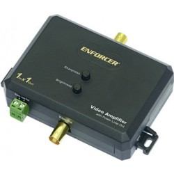 Seco-Larm VA-2101B-WQ Video Amplifier