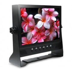 Orion VF901GHC 9-inch Cost-Effective LED Viewfinder / Field Monitor