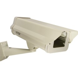 Vitek VT-EH10/PK-HB Outdoor Camera Enclosure with Wall Mount and H/B