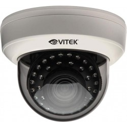 Vitek VTD-AR2812/IWM 1.39Mp Indoor IR Dome Camera