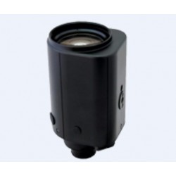 "ViewZ VZ-A10X6MAI-4W 1/3"" Motorized Zoom Lens w/Video Auto-Iris 6-60mm"