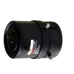 "ViewZ VZ-A308AVMIR 1/3"" Day/Night Vari-Focal Lens w/Manual Iris 3-8mm"