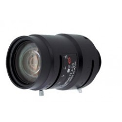 "ViewZ VZ-A555VMIR 1/3"" Day/Night Vari-Focal Lens w/Manual Iris 5-55mm"