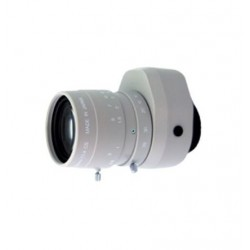"ViewZ VZ-A6X65AI 1/3"" Vari-Zoom Lens with Video Auto-Iris"