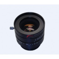 "ViewZ VZ-C8M-3MP 2/3"" 3MP Fixed Lens with Manual Iris 8mm F1.4 C-Mount"