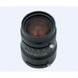 "ViewZ VZ-A555VM 1/3"" Vari-Focal Lens w/Manual Iris 5-55mm F1.4 C-Mount"