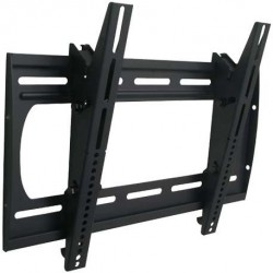 Orion WB-2642 Slim Tiltable Wall Mount, 26-42-inch Range, Black