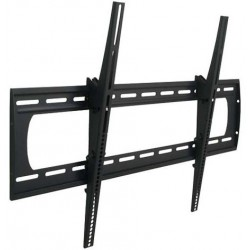 Orion WB-4780 Slim Tiltable Wall Mount, 47-80-inch Range, Black