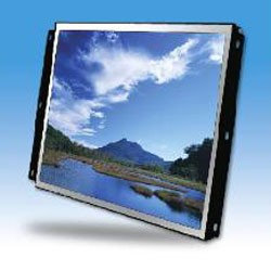 Weldex WDL-1040SRM 10.4-in Open Frame-Sun Readable LCD Monitor (1,700 NIT) Metal Hsg