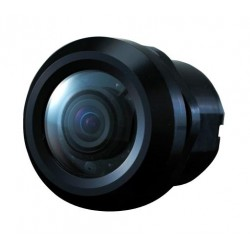 "Weldex WDRV-5437C 1/3"" Color IR LED Weatherproof Side View Camera"